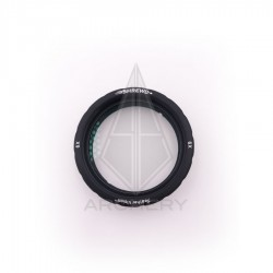Shrewd Scope Lens
