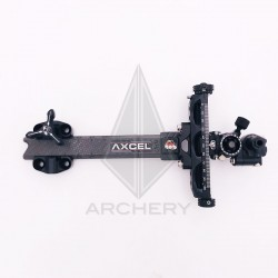 Axcel Achieve XP Compound 6""