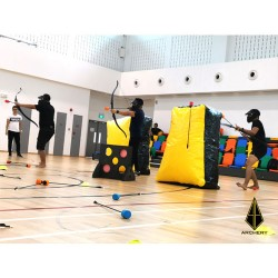Archery Events (Corporate)