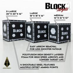 Block Vault XL