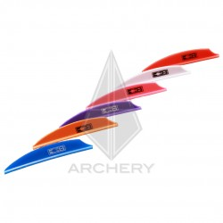 Bohning Air Vanes (100 pcs)