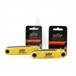 Pro Shop Hex Wrench Set