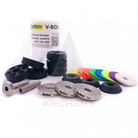 Beiter V Box Starter Kit