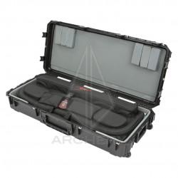 SKB iSeries Hard-Soft Combo Case