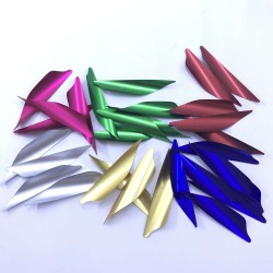 XS Wings Metallic Colour 50mm