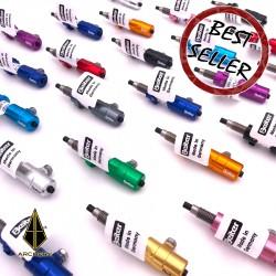 Beiter Plunger Custom Colours