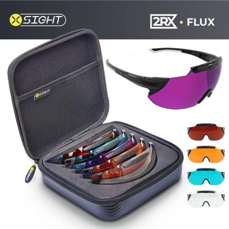 X Sight 2RX Flux Set