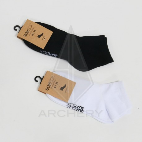 Sox Box Mid Ankle Socks