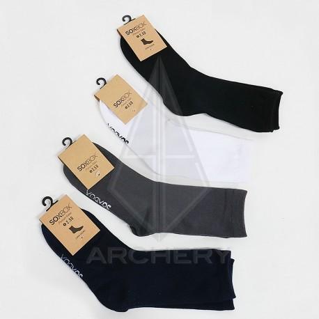 Sox Box Long Socks