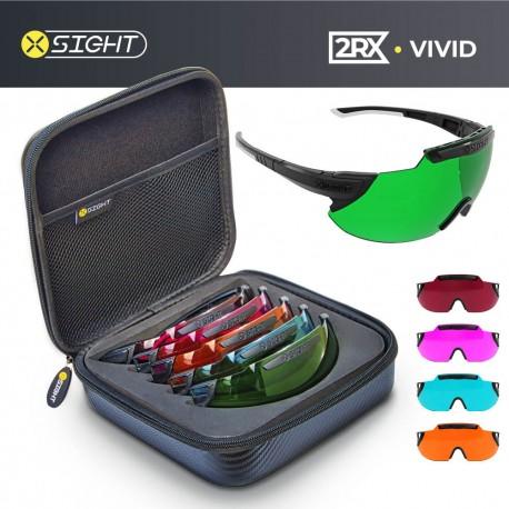 X Sight 2RX Vivid Set