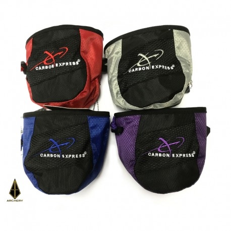 Carbon Express Release Pouch