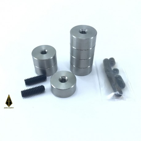 Doinker 4-2-1 Mini Weight System