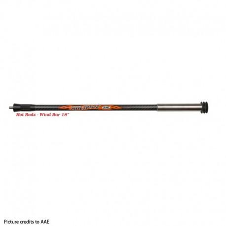 AAE Hot Rodz Nitrous Wind Bar
