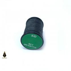 BCY 3D End Loop Serving Thread