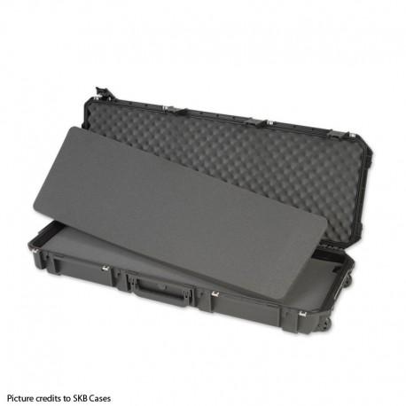 SKB iSeries 4214-5 Waterproof Utility Case w/layered foam