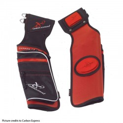 Carbon Express Field Quiver