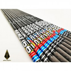 Carbon Express Nano .166 Arrows