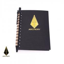 SE Archery Score book
