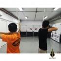 Funshoot at SE Archery!