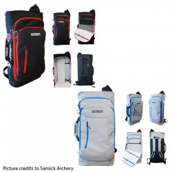Samick Backpack