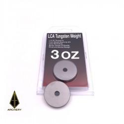 3 oz Tungsten weight