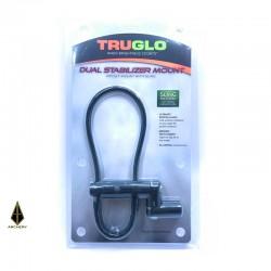 TruGlo Dual Stabilizer Mount