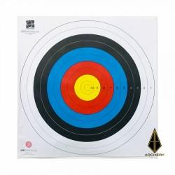 JVD Target Face 80 CM