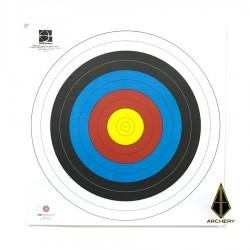JVD Target Face 40 CM