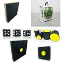 Target Boards and Bags
