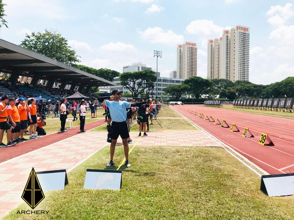 Pesta Sukan 2019