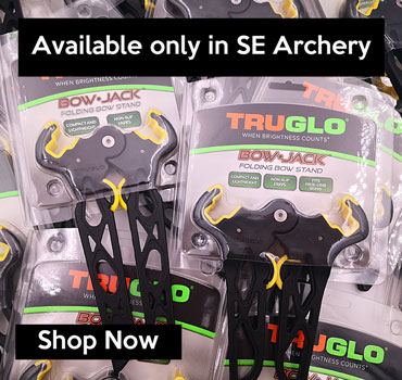 Truglo Yellow Bowstand
