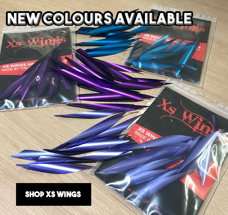 XS wings new colour 2020