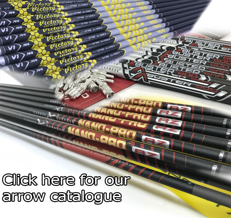 Arrows Catalogue