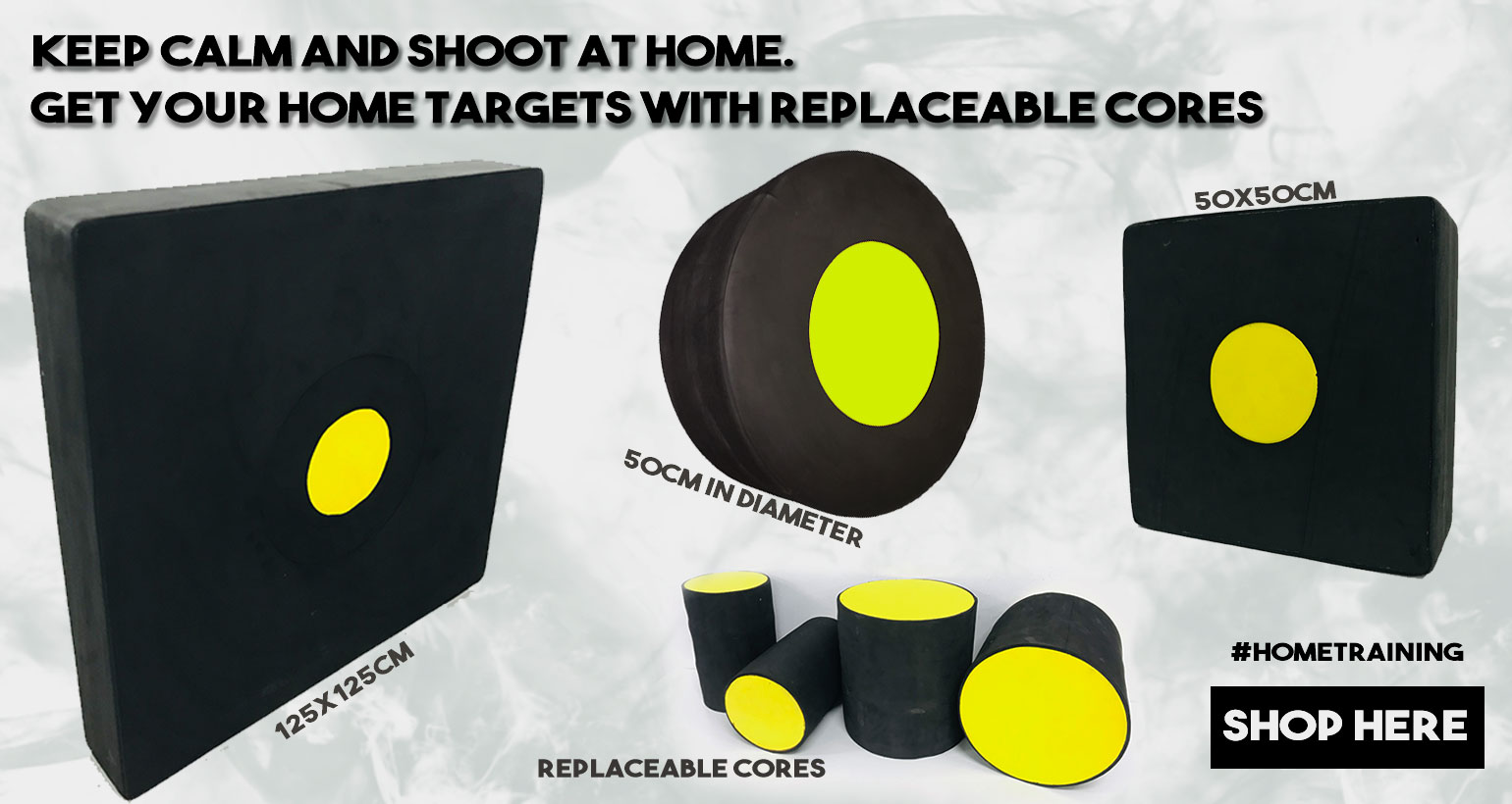 Home Targets
