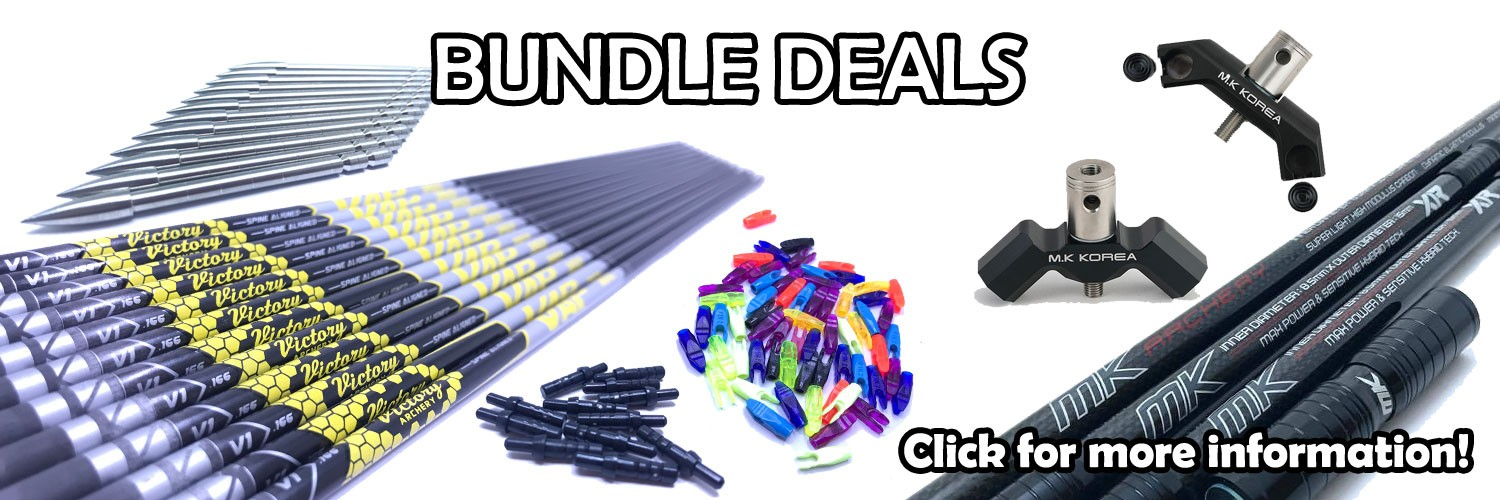 SE Archery Bundle Deals